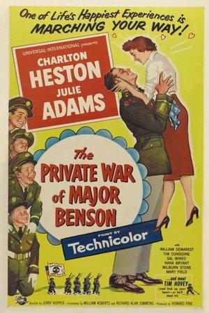 Private War of Major Benson