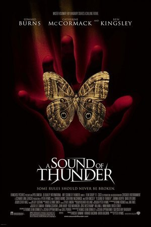 Sound of Thunder
