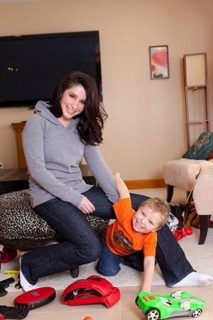 Bristol Palin: Life's a Tripp