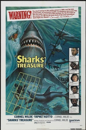 Shark's Treasure