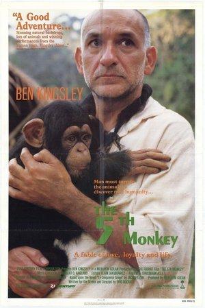 Fifth Monkey