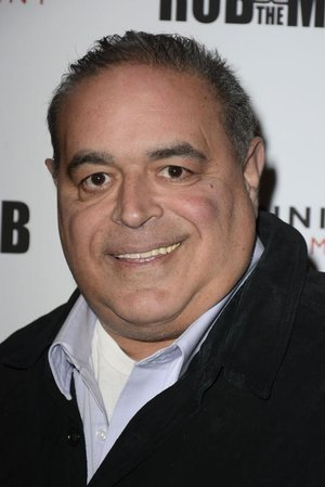 Joseph R Gannascoli