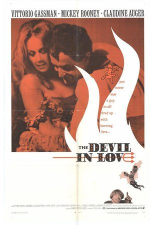 Devil In Love