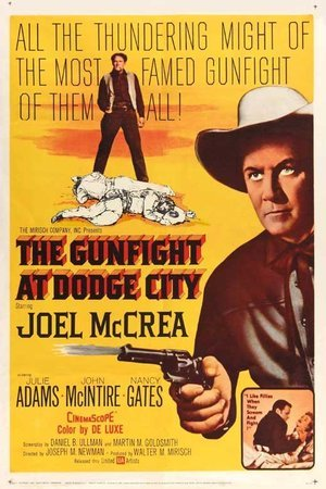 Gunfight at Dodge City