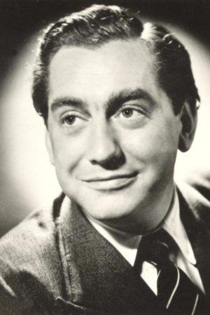 Tony Hancock