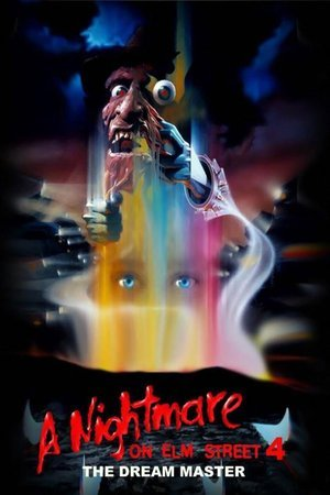 Nightmare on Elm Street 4: The Dream Master
