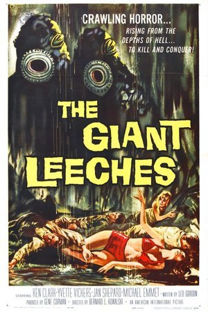 Attack of the Giant Leeches