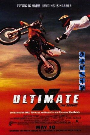 ESPN's Ultimate X