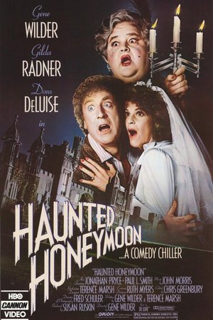 Haunted Honeymoon