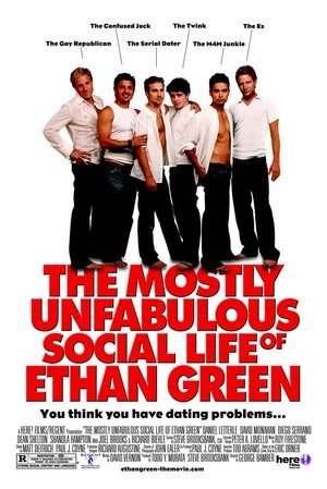 Mostly Unfabulous Social Life of Ethan Green