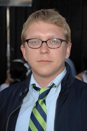 Nicholas Jasenovec