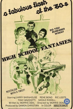 High School Fantasies