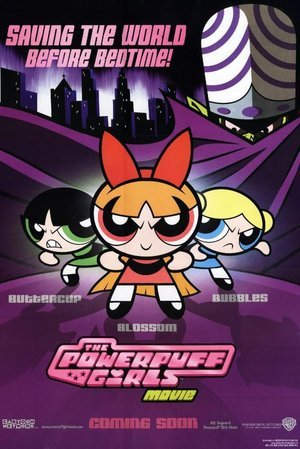 Powerpuff Girls Movie
