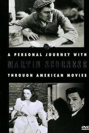 Personal Journey with Martin Scorsese Through American Movies