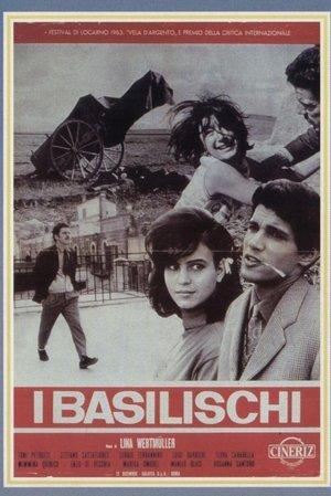 Basilischi
