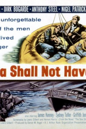 Sea Shall Not Have Them