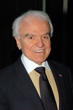Jack Valenti