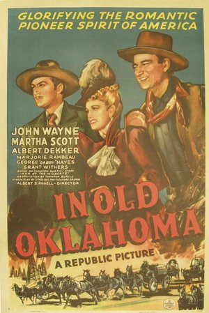 In Old Oklahoma