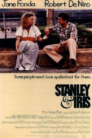 Stanley and Iris