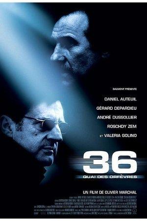 36 Quai Des Orfevres