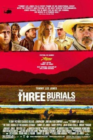 Three Burials of Melquiades Estrada