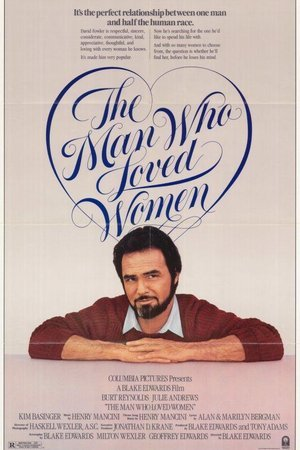 Man Who Loved Women