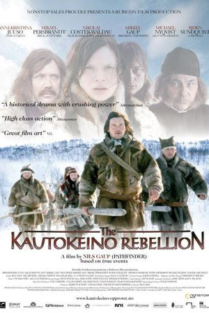 Kautokeino Rebellion