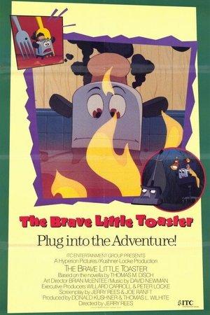 Brave Little Toaster