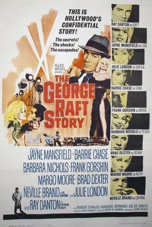 George Raft Story