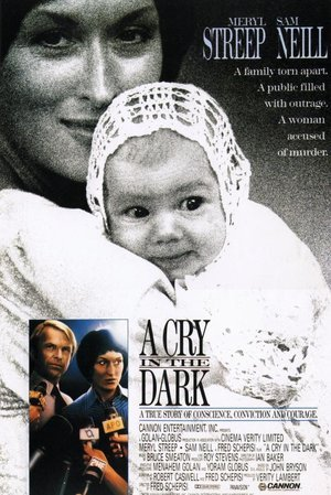Cry in the Dark