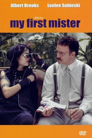 My First Mister