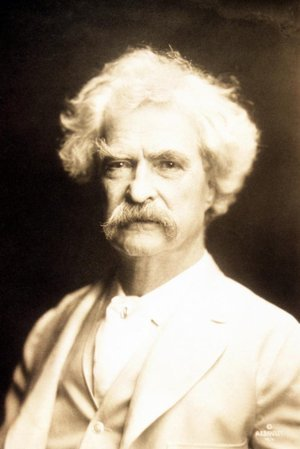 Mark Twain's America in 3-D