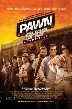 Pawn Shop Chronicles