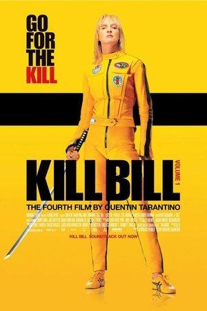 Kill Bill Vol. 1