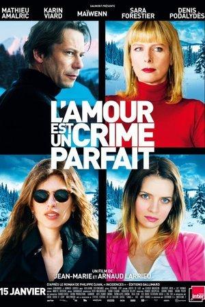 Amour Crime Parfait