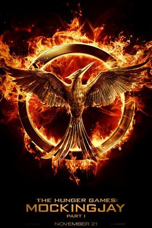 Hunger Games: Mockingjay (Part One)