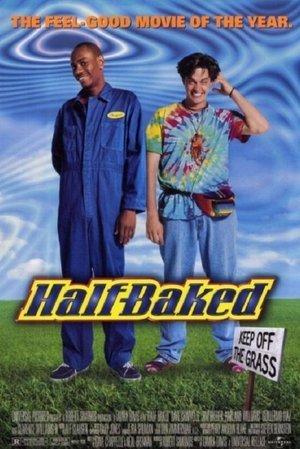 Half Baked