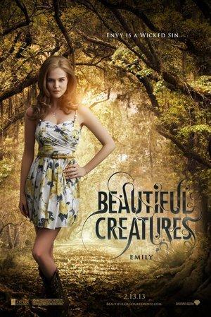Beautiful Creatures