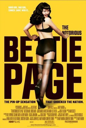 Notorious Bettie Page
