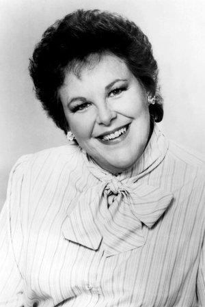 Mary Jo Catlett