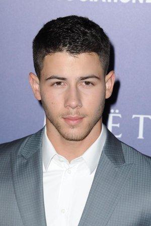 Nick Jonas