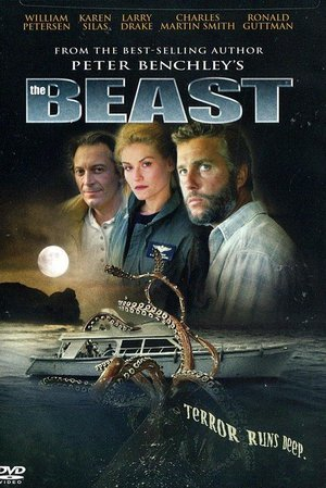 Peter Benchley's The Beast