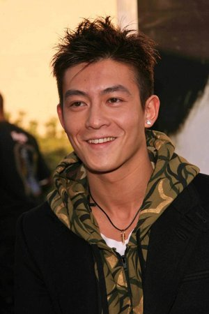 Edison Chen
