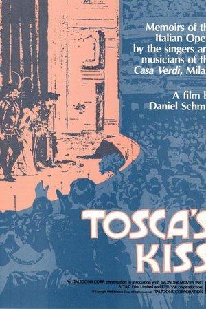 Bacio di Tosca