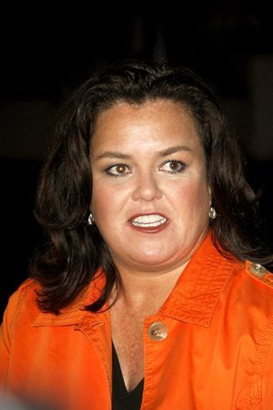 Rosie O'Donnell