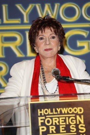 Aida Takla O'Reilly