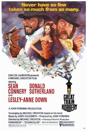 First Great Train Robbery