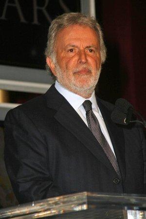 Sid Ganis