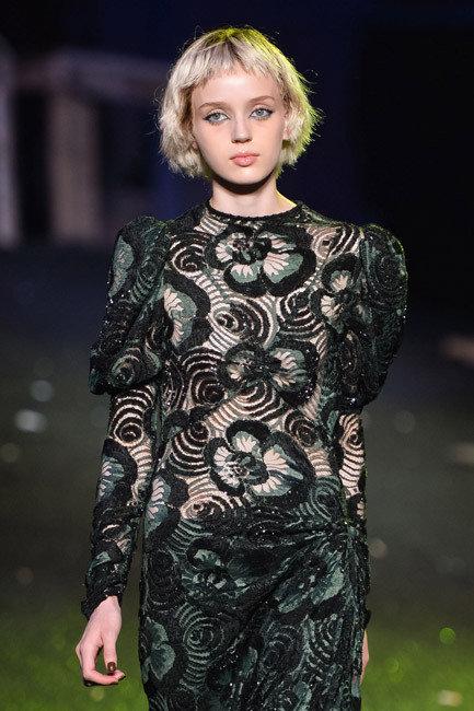 Merecedes-Benz New York Fashion Week Spring/Summer 2014 - Marc Jacobs - Runway