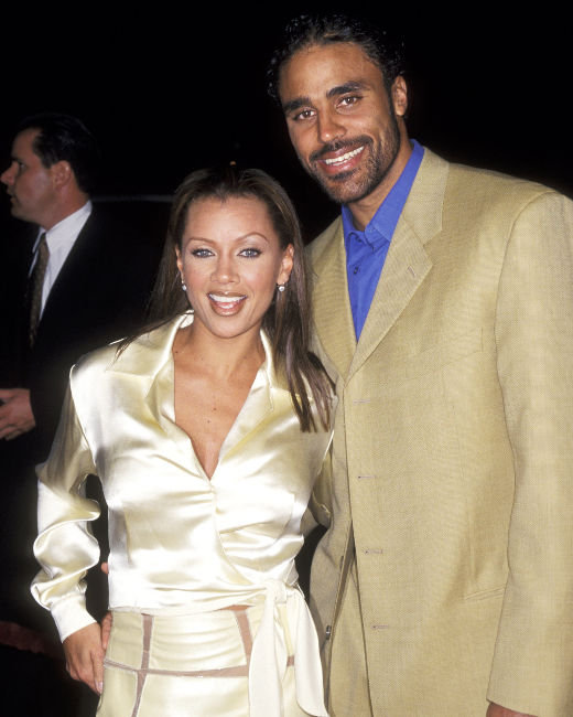 Rick Fox, Vanessa Williams